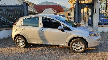 FIAT FIAT PUNTO 1.4 NATURAL POWER LOUNGE